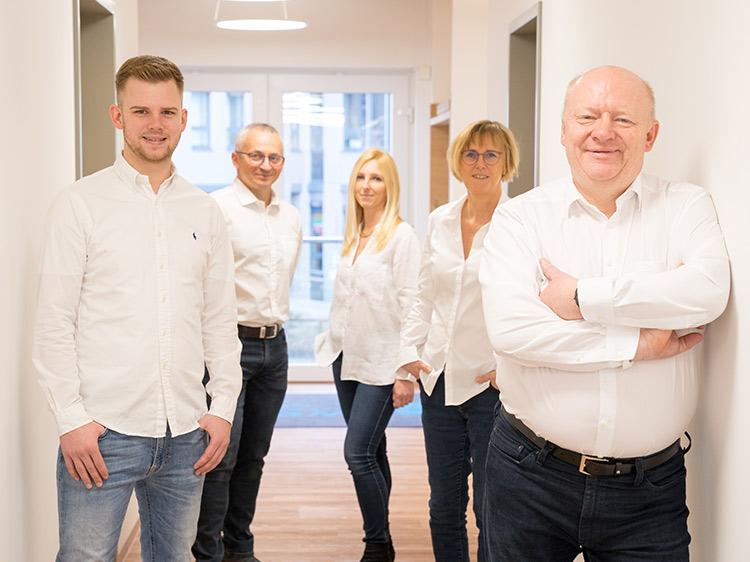 Weidner Team